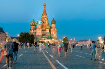 где отдохнуть недорого летом в России