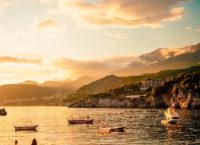 Песчаные пляжи Черногории для отдыха