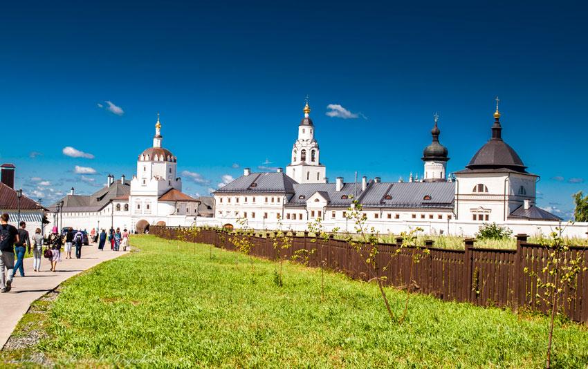 отдохнуть в Казани летом