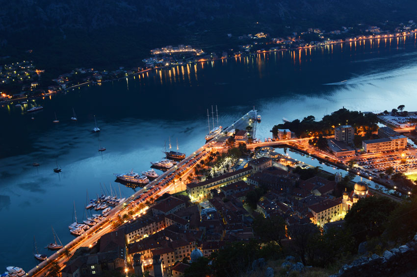 цены на курортах Черногории 2017