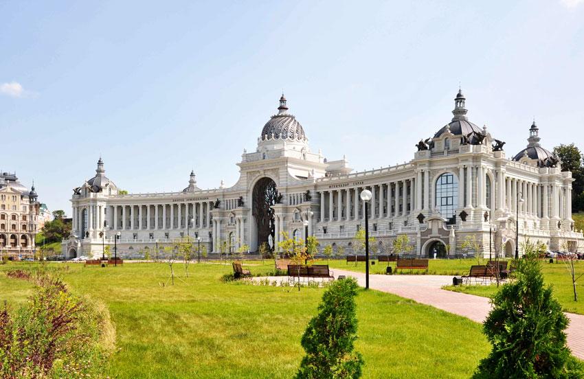Базы отдыха Казани 2020