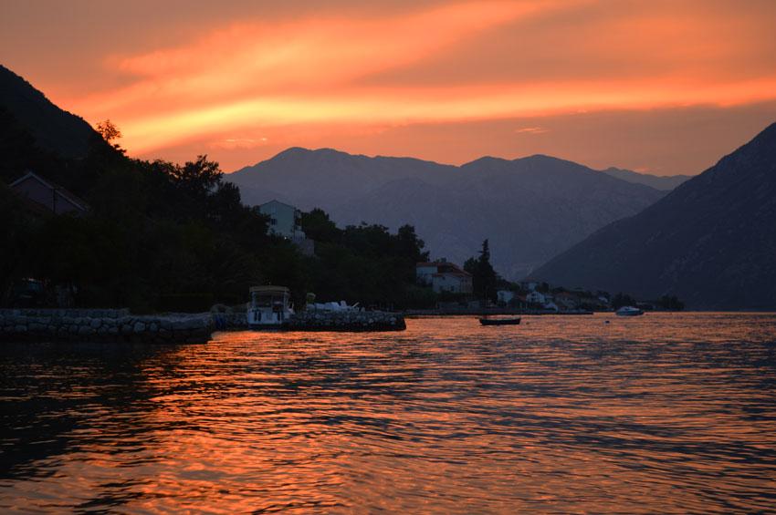 Отдых в черногории 2016