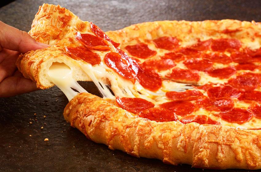 Пиццерии в Сочи