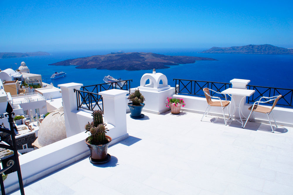 путевки в грецию летом 2020