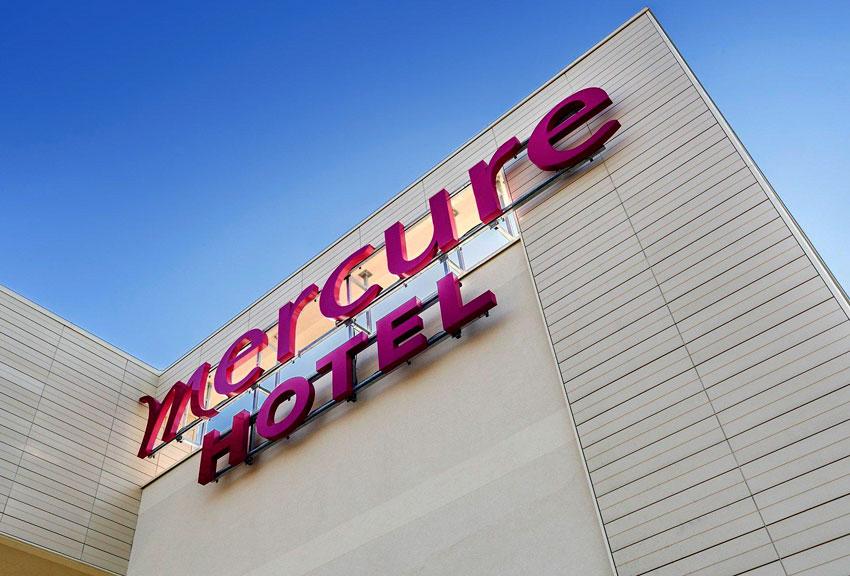 Отель Меркури Сочи, цены