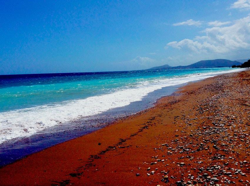 Остров-Родос