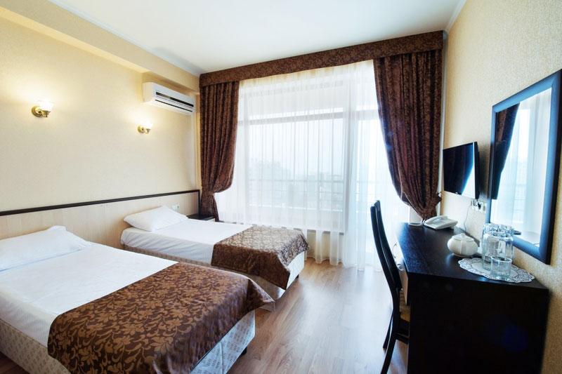 Гостиница Наири Сочи