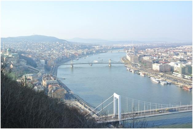 Будапешт куда сходить