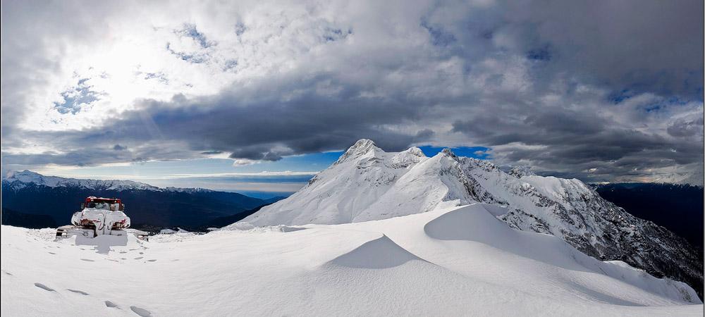 Гора-Аигба