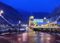Туры в Сочи в январе