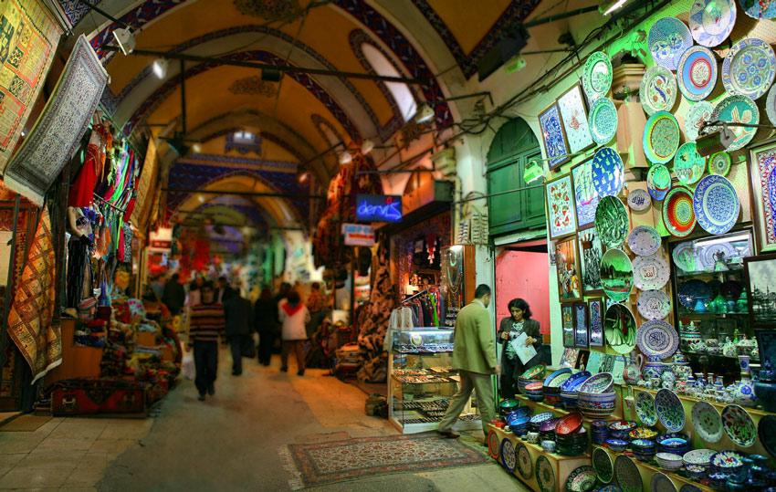 Что привезти из Туниса, цены