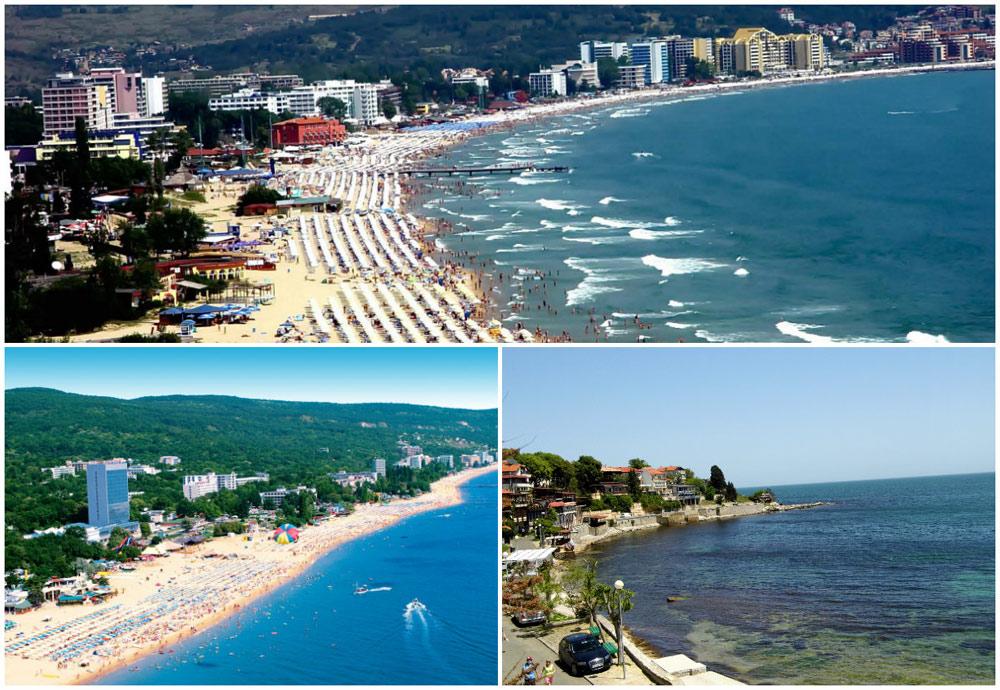 Отдых в Болгарии летом, цены