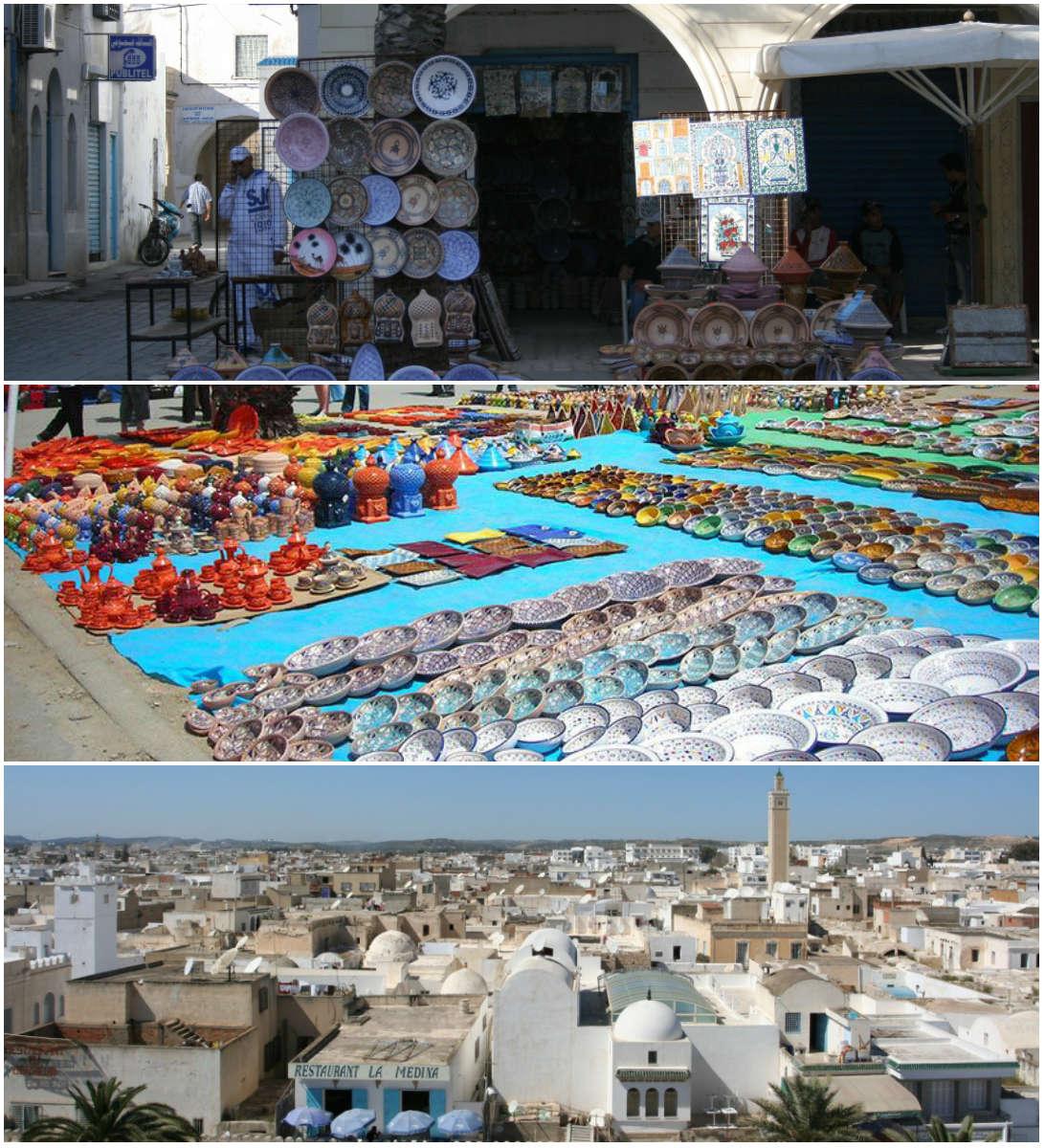Лучшие курорты в Тунисе для отдыха с детьми