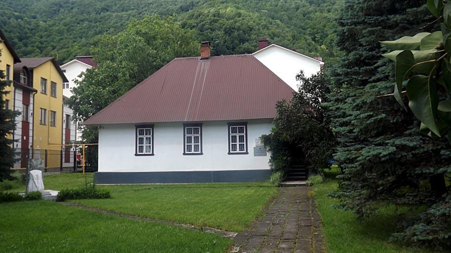 Дом Таммсааре