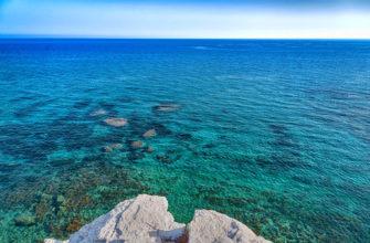 Гостиницы Кипра все включено