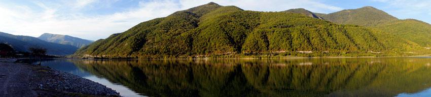 Сколько стоит отдых Грузии летом