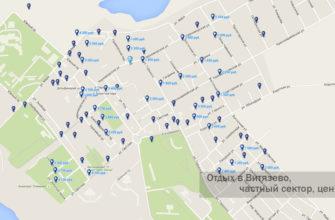 Снять частное жилье Витязево