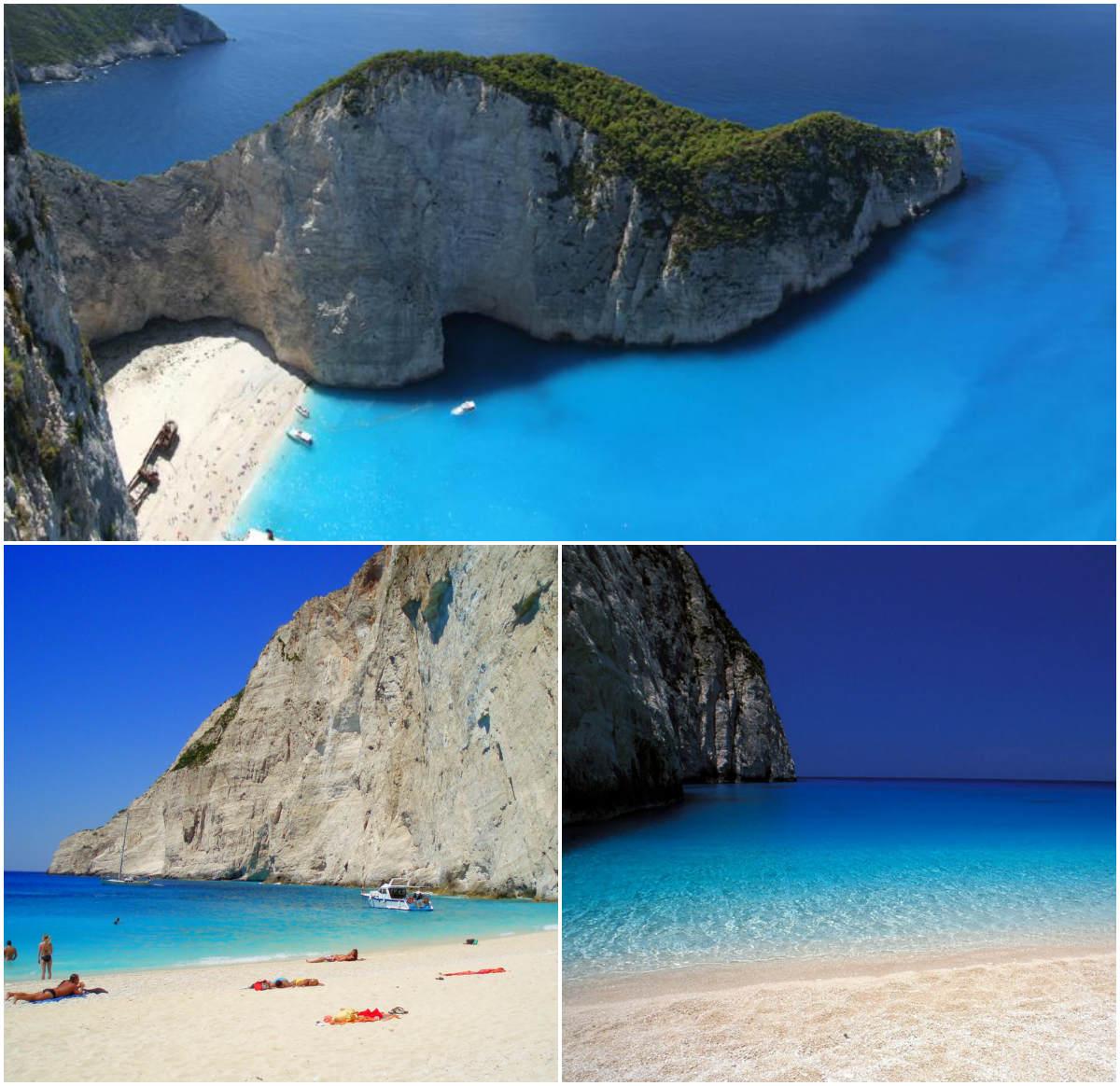 Где лучше отдыхать в Греции с детьми