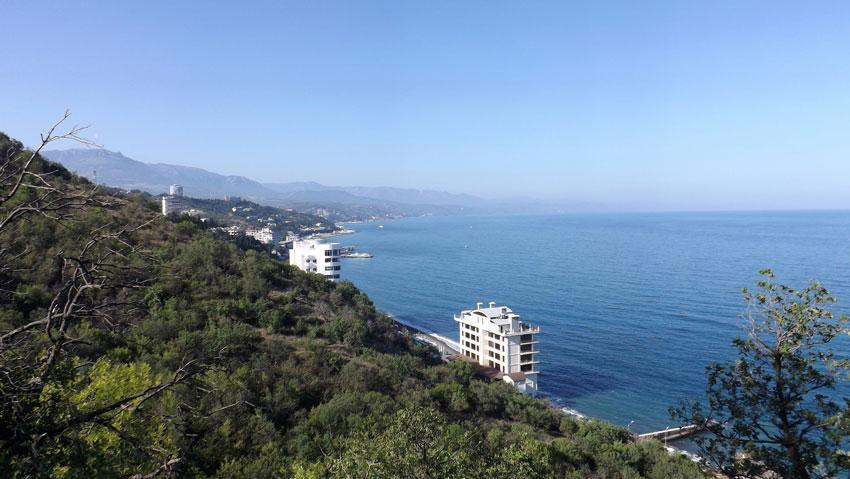Отдых в Крыму отели