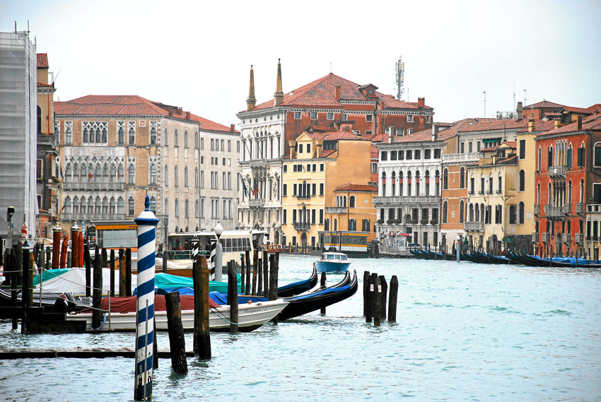 Когда лететь в Италию лучше