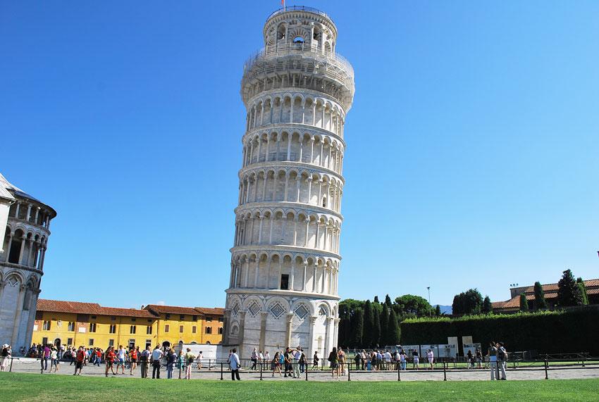 Курорты Италии, где лучше отдыхать