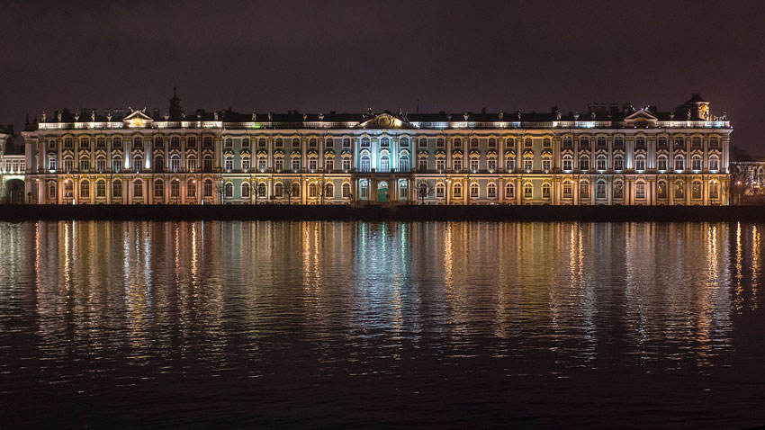 Как добраться до Санкт-Петербурга