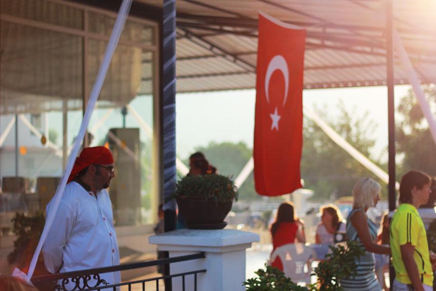 Куда лучше поехать в Турцию к морю