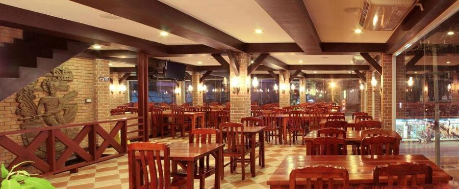 Лучшие рестораны Паттайи по отзывам