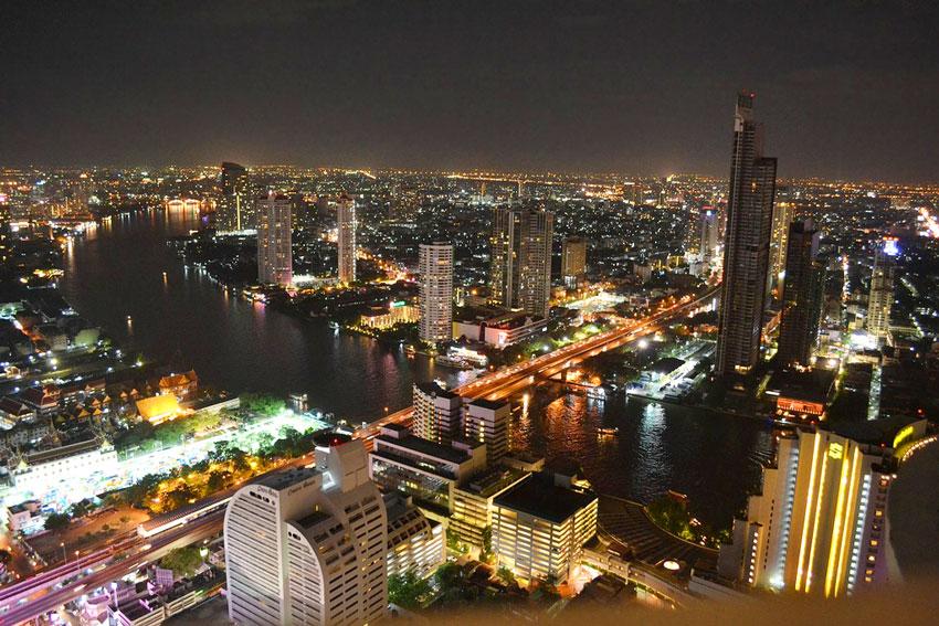 Цены на туры в Тайланд вдвоем