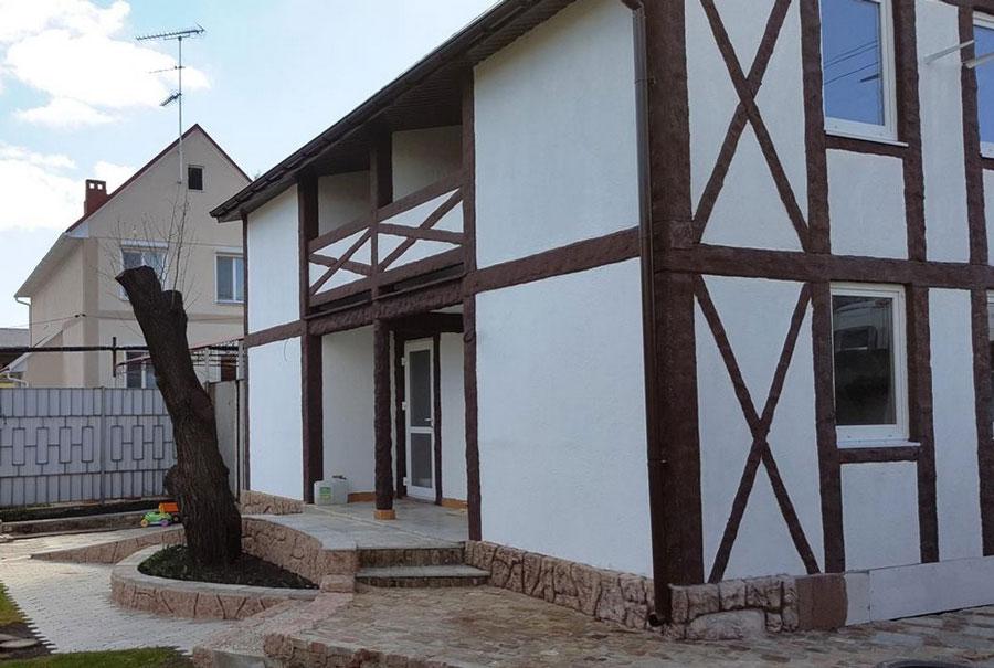 дом на пушкина 1
