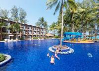 Sunwing resort spa bangtao beach 4 Таиланд Пхукет банг тао бич