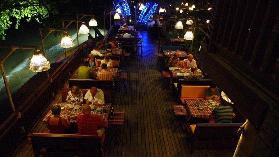 где поесть в паттайе: лучшие рестораны и кафе