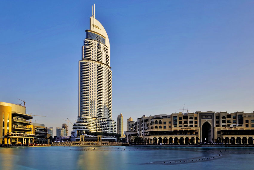 Билет на самолет в Дубай купить