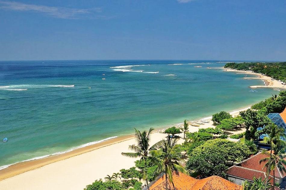 Когда отдохнуть на Бали лучше
