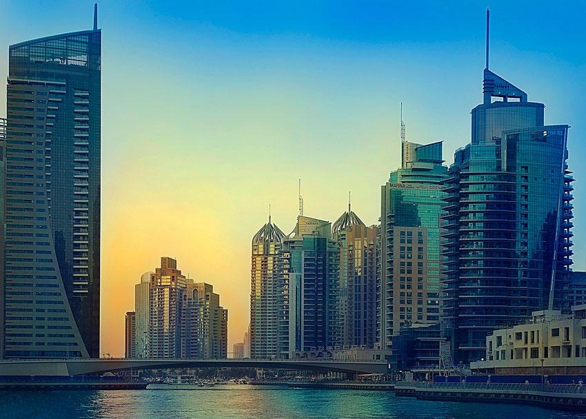 Цены на отдых в Дубае 2017