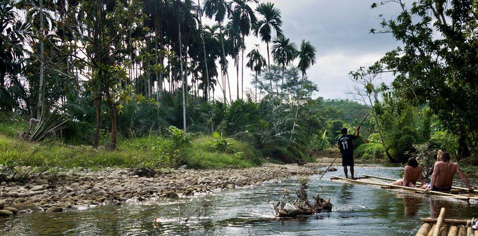 куда съездить с детьми в Тайланде