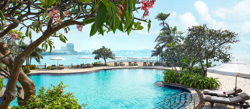 отдых в тайланде паттайя стоимость с перелетом