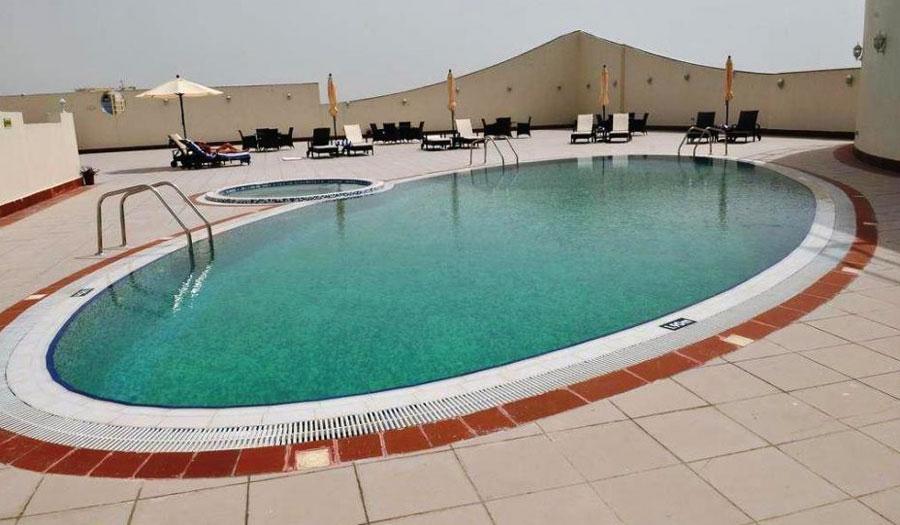 отели ОАЭ для отдыха с детьми
