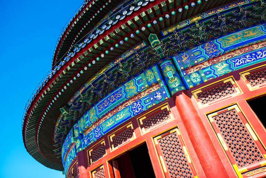 Фото архитектуры Азии