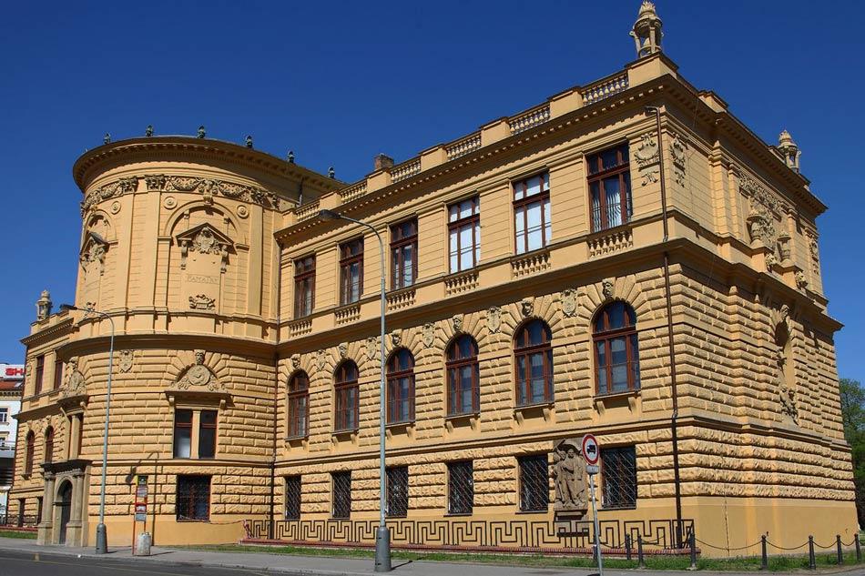 istoricheskij-muzej Прага Прага  D0 98 D1 81 D1 82 D0 BE D1 80 D0 B8 D1 87 D0 B5 D1 81 D0 BA D0 B8 D0 B9  D0 BC D1 83 D0 B7 D0 B5 D0 B9