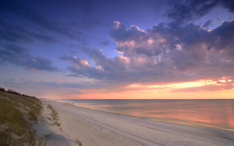 Картинка побережья