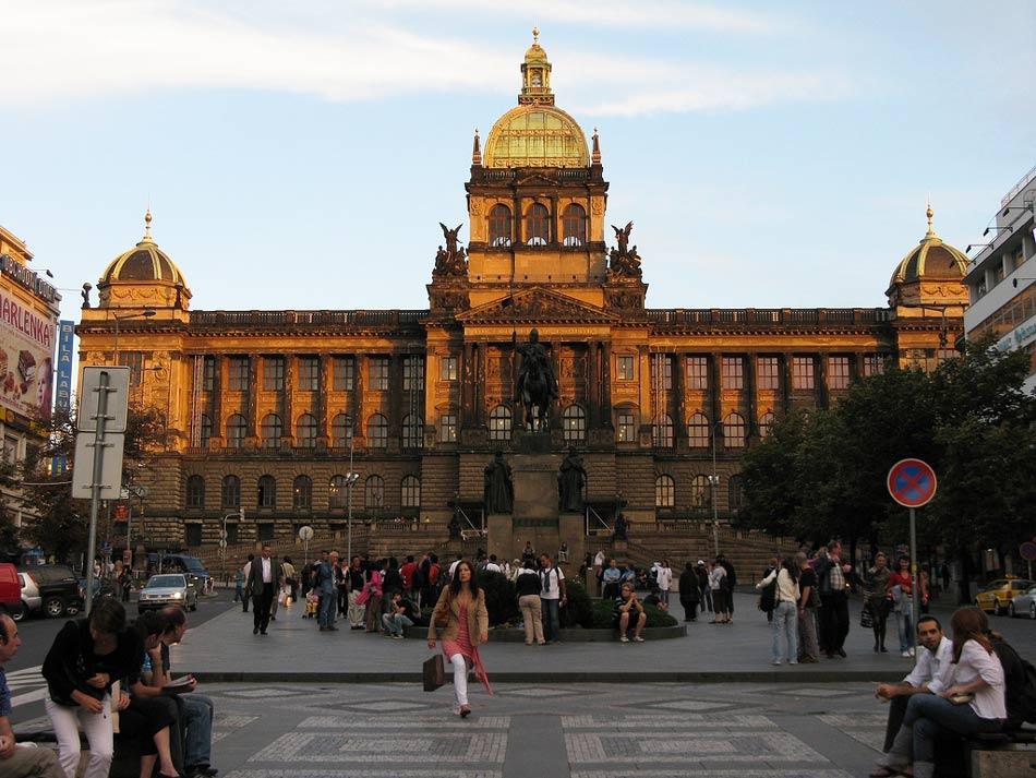 что можно посмотреть в Праге самостоятельно