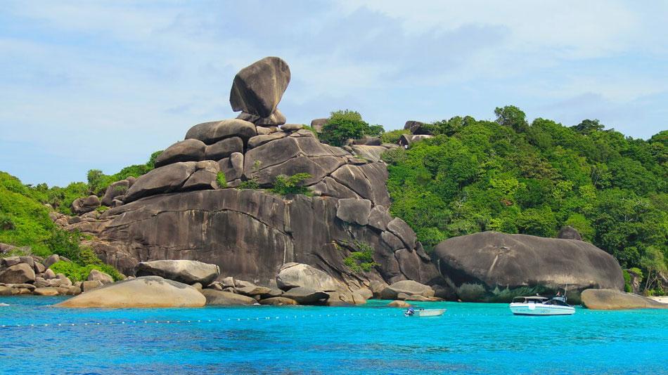 Отдых в Таиланде, что посмотреть