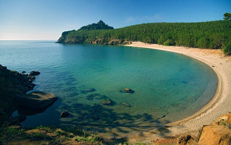 лучшие пляжи россии для отдыха