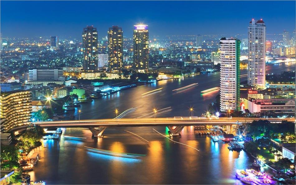 стоимость туров на отдыхе в таиланде