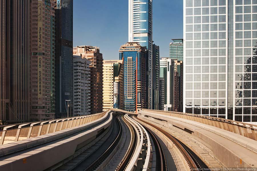 Аэропорт Дубай, как добраться