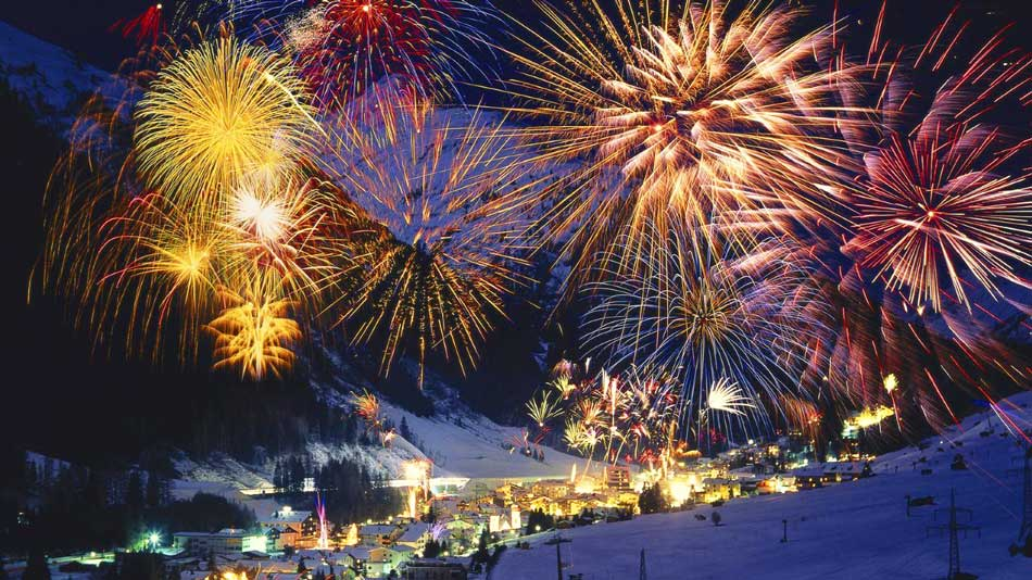 Крым на Новый год 2017