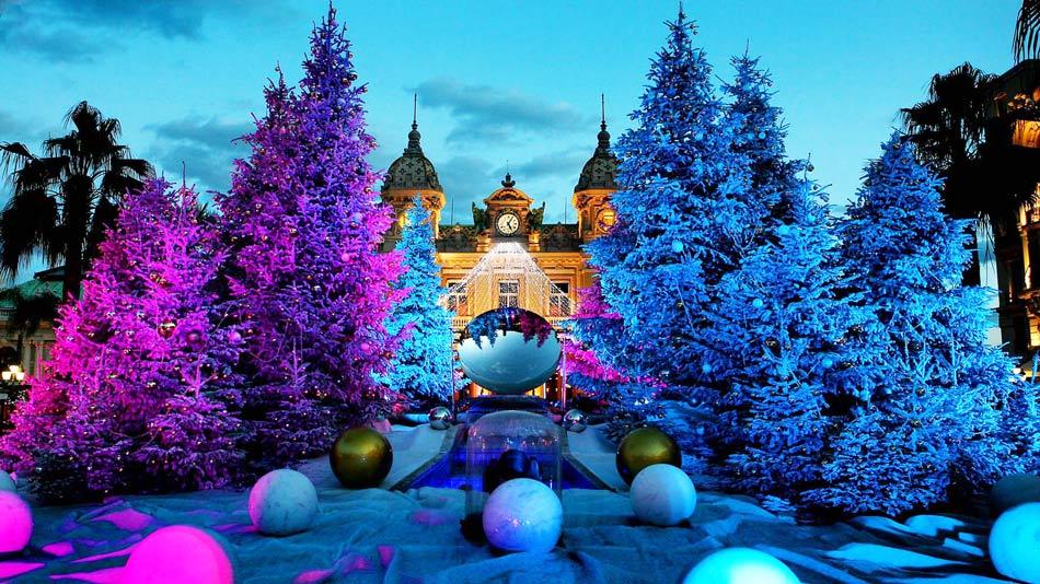отели с программой на новогодние праздники