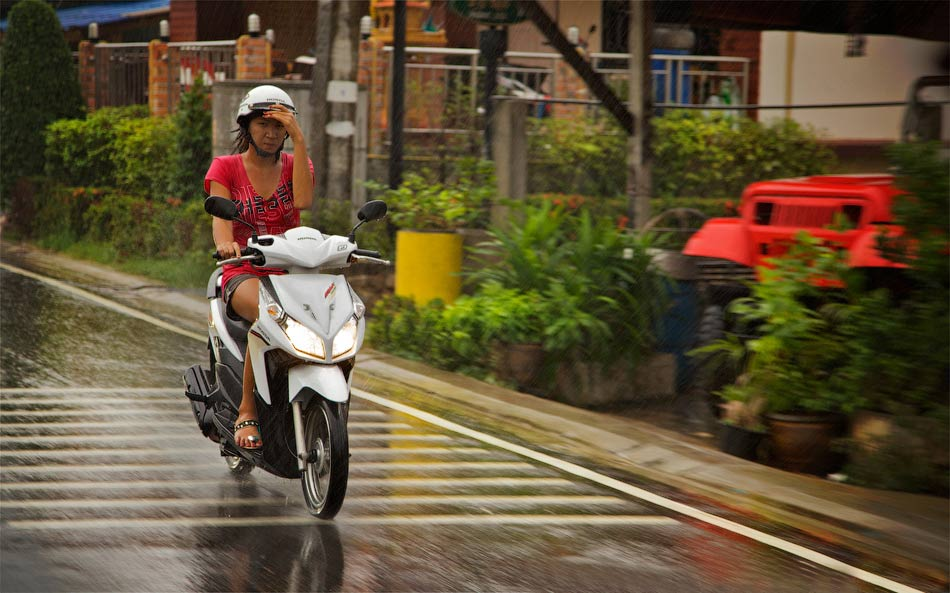 сезон отдыха в таиланде