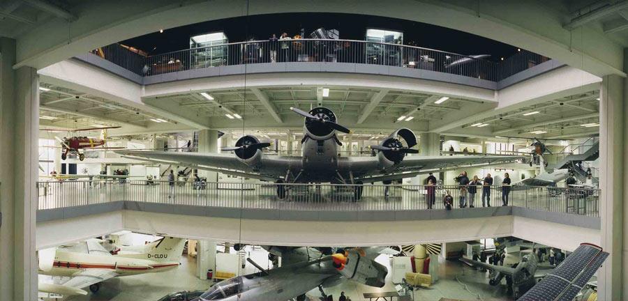 технологический музей